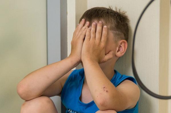 Мальчик принес крысиный яд в школу из дома