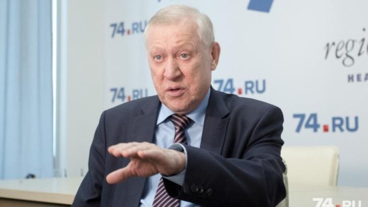 «Страдают дети»: Евгений Тефтелев назвал неконструктивной голодовку сотрудников «Конаса»