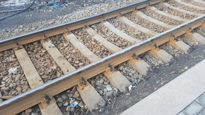 В Кургане осудили составителя поездов путевой машинной станции