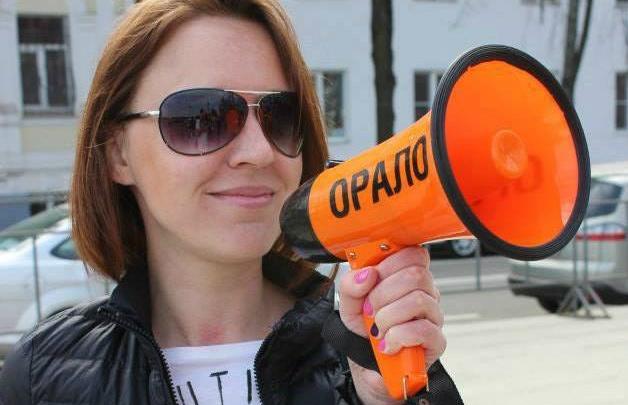 «Отпустите маму! У меня ребёнок!»: координатор ярославского штаба Навального рассказала об обысках