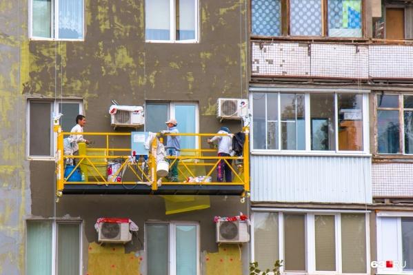 Чтобы денег хватило на капремонт всех домов в Самарской области, все жители региона должны исправно платить по квитанциям. Но многие этого не делают