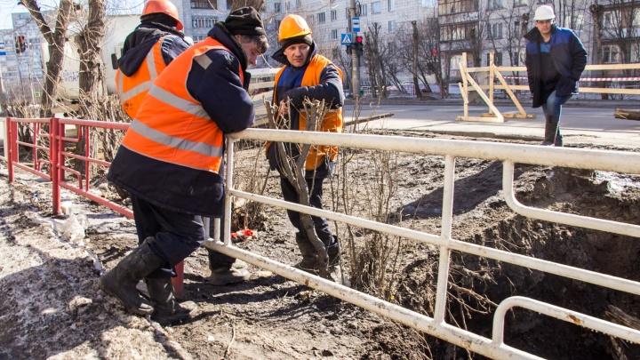 Первоапрельские отключения: в каких домах Архангельска жильцы остались без воды, света и тепла