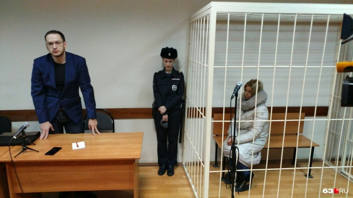 Потребовала 15 миллионов за влияние: следователя ГСУ Веру Рабинович отправили под суд