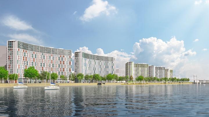 Переезжаем в Питер от 2,1 млн рублей: челябинцы смогут купить квартиры от «Группы ЛСР» с максимальной выгодой
