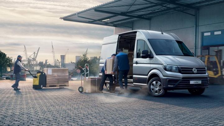 Рекордная вместимость и полный привод: обзор рынка автомобилей для малого и среднего бизнеса