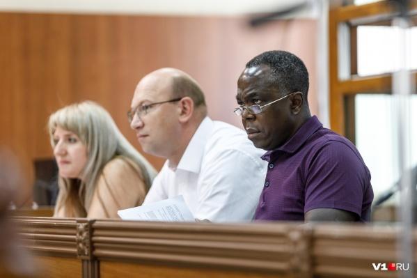 Волгоградцы надеются вернуться к приговору Центрального районного суда