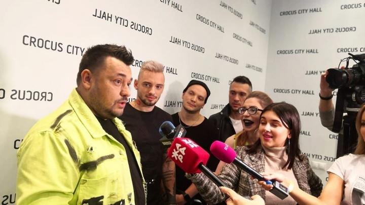 Первый клип молодой уральской группы, которую взял под крыло лидер «Руки вверх», снимут в Екатеринбурге