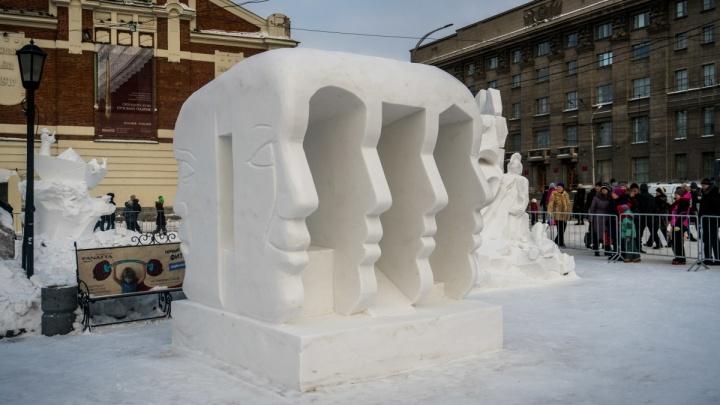 То, что все пропустили: НГС собрал главные новости Новосибирска за длинные выходные