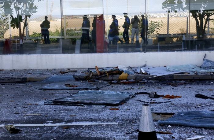 Жертвами серии взрывов стали 290 человек