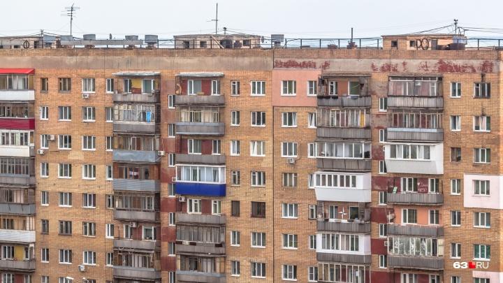 «Если нет тепла — звоните в УК»: дома в центре Самары подключают к отоплению после аварии на Полевой