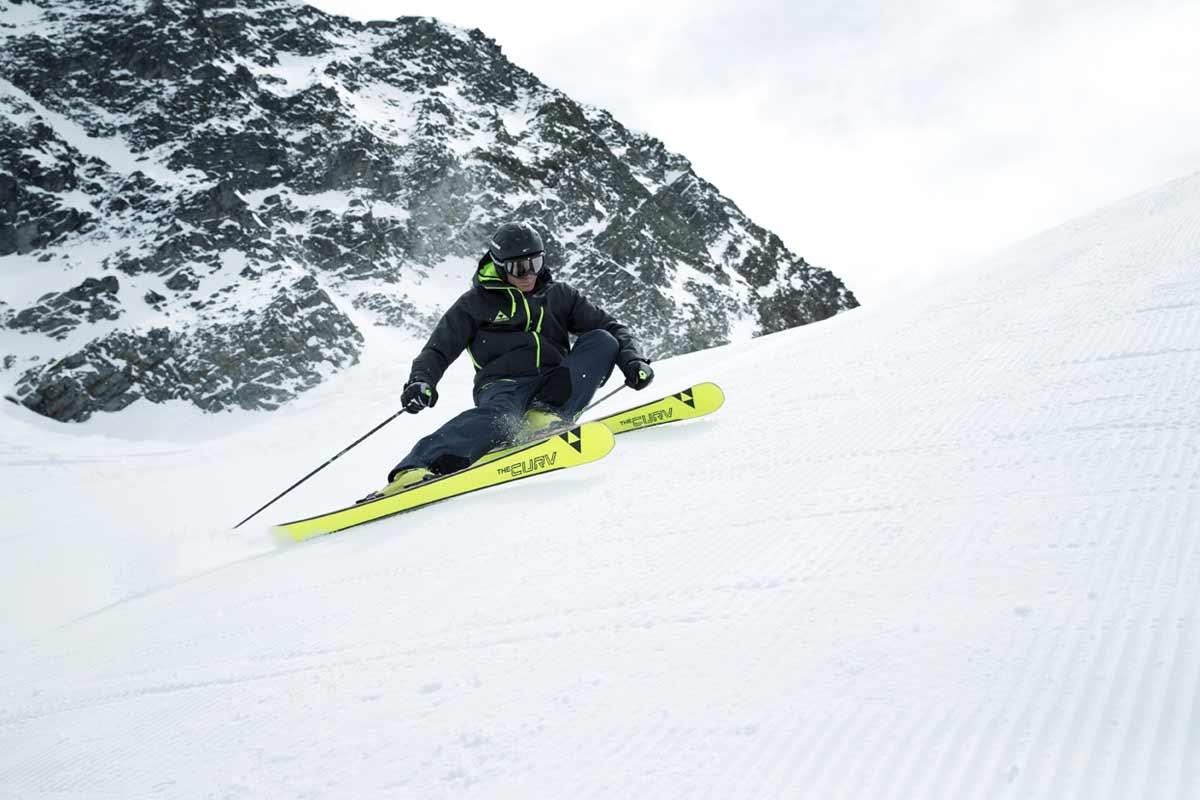 Экипировку тестировалив Альпах, на Кавказе и в Шерегеше