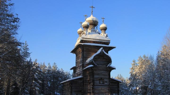 «Архитектура и культура»: Forbes включил Архангельскую область в топ удивительных мест России