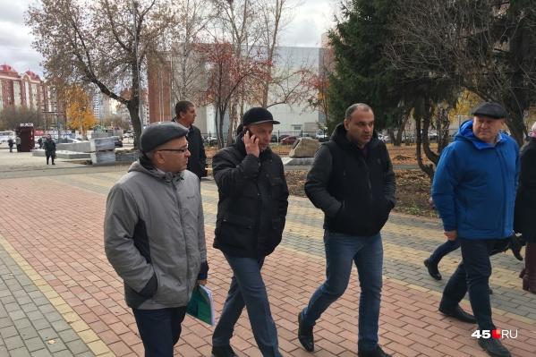 Поставить камеры в Парке Победы горожане просили ещё в прошлом году