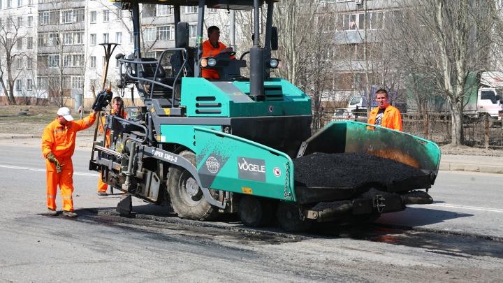 Лучше объехать: власти объявили о ремонте дороги на перекрёстке в центре Новосибирска