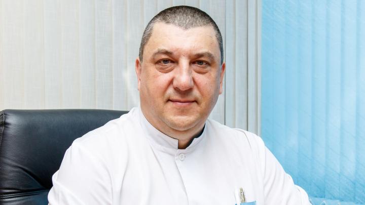 «Без денег не подходили»: в Волгограде уволился главврач роддома №2