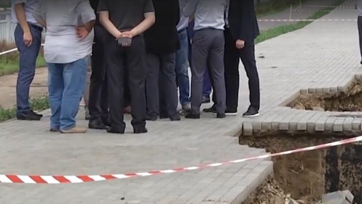 «Ла-ла-ла, и так сойдет!» Нижегородская группа написала песню о подготовке к мундиалю