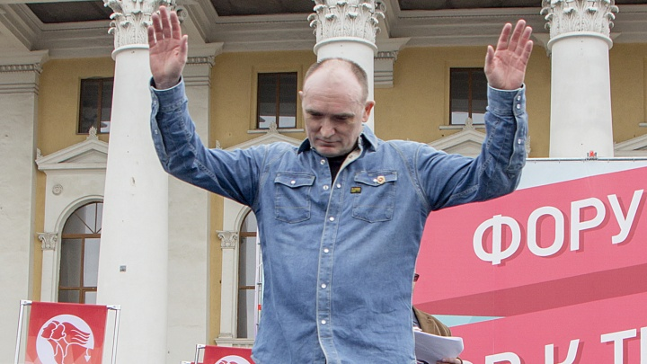Не выдержал стресса: Дубровский перенёс операцию в челябинской больнице и уехал в Магнитку