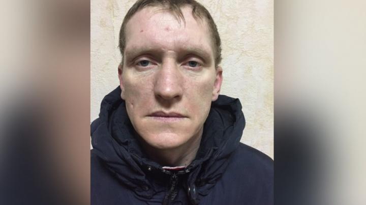 Челябинцу, сбежавшему из полицейского УАЗа, огласили приговор
