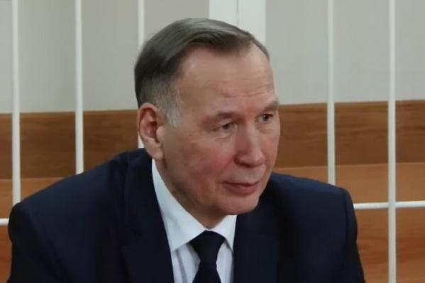 Дело Александра Кирилина будет рассматривать суд Кировского района
