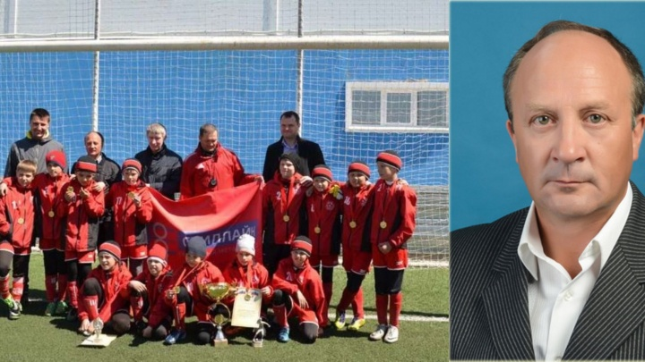 «Это большая потеря»: директор бердской спортивной школы погиб в ночном пожаре
