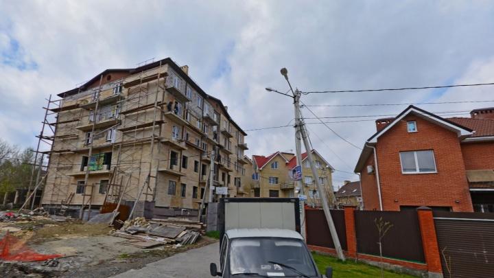 В Ростове вынесли приговор директору компании «Арт-Транс», обманувшему дольщиков на 67,6 млн рублей