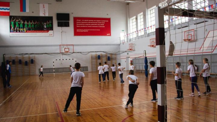 Минобр проверит исилькульскую школу, в которой мальчик получил травму на уроке физкультуры