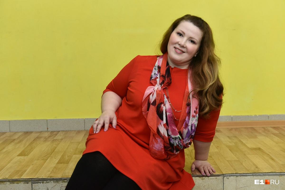 «Он меня солнышком обозвал, а я всё круглее»: истории участниц конкурса красоты для толстушек
