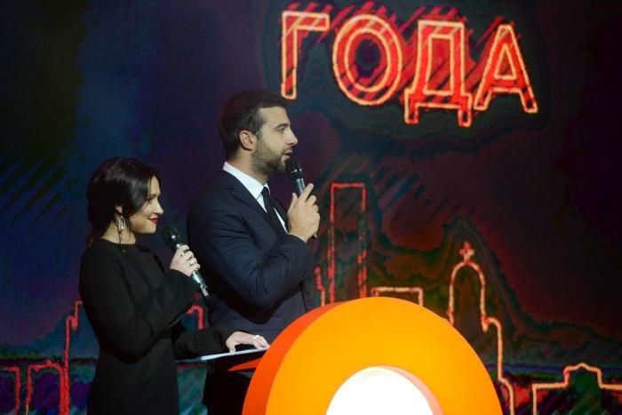 Народную премию E1.RU, как и в прошлом году, вручит Иван Ургант