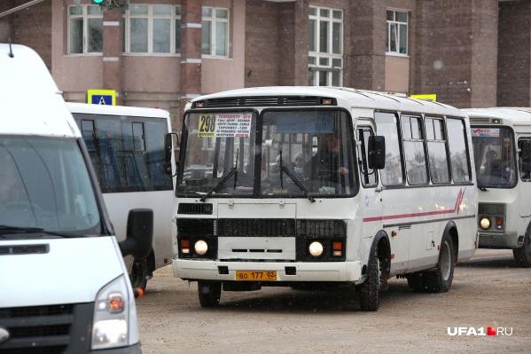 Радий Хабиров прошелся по множеству проблем в республике, в том числе по транспорту