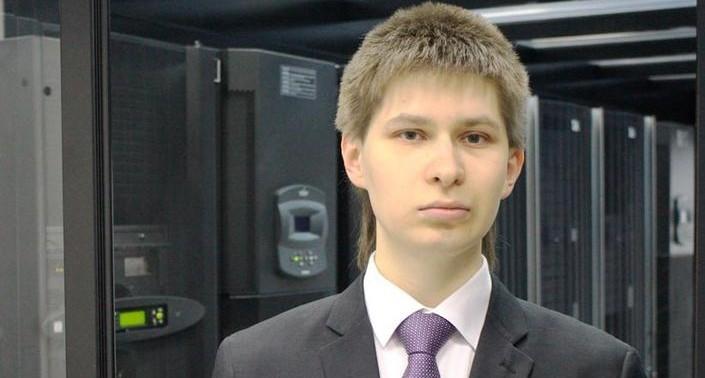Молодой учёный из Екатеринбурга выиграл грант в 20 тысяч долларов от Microsoft