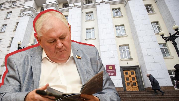 Найден подозреваемый в убийстве депутата Алабушева: онлайн-трансляция