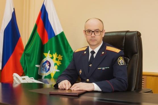 Пожаловаться можно будет лично Александру Соболеву