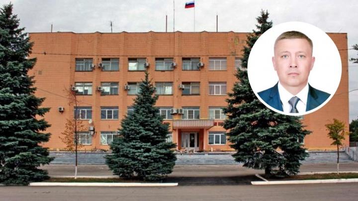 Администрацию Миллерово возглавил бывший полицейский