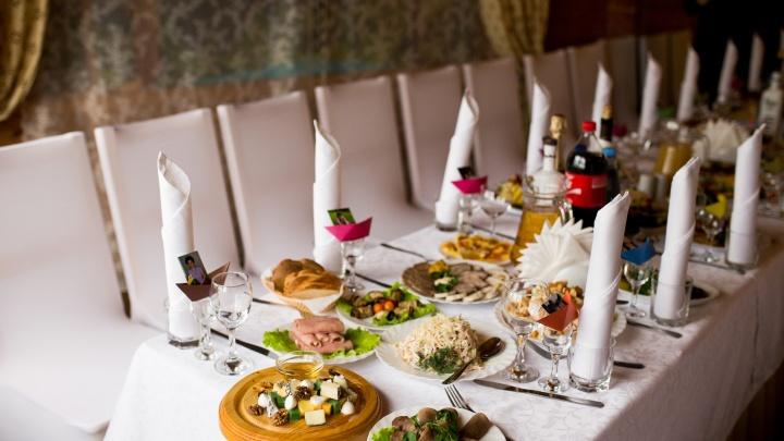 Мэрам городов Золотого кольца устроят завтрак за несколько миллионов рублей из ярославского бюджета