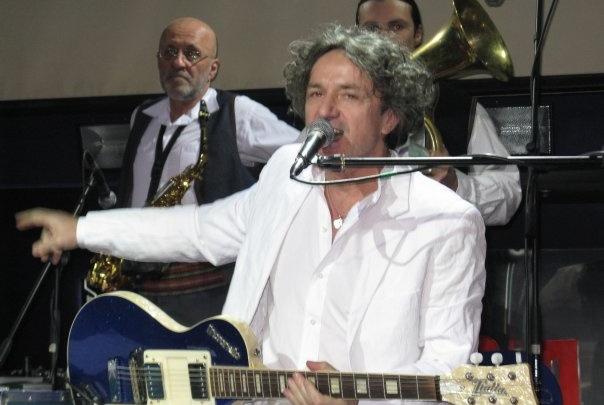 После Калифорнии — в Архангельск: в мае столицу Поморья с концертом посетит Горан Брегович