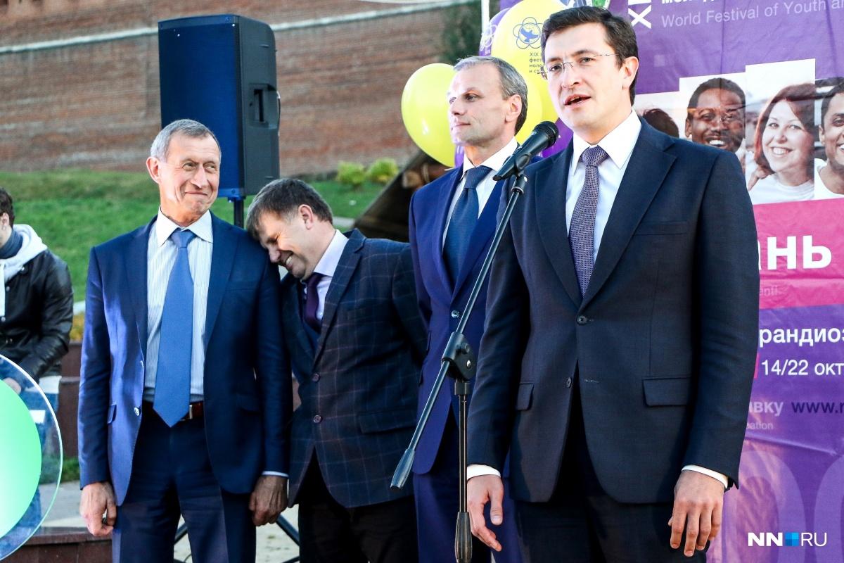 Транспортным учреждениям Нижнего выделили 60 млн. руб.
