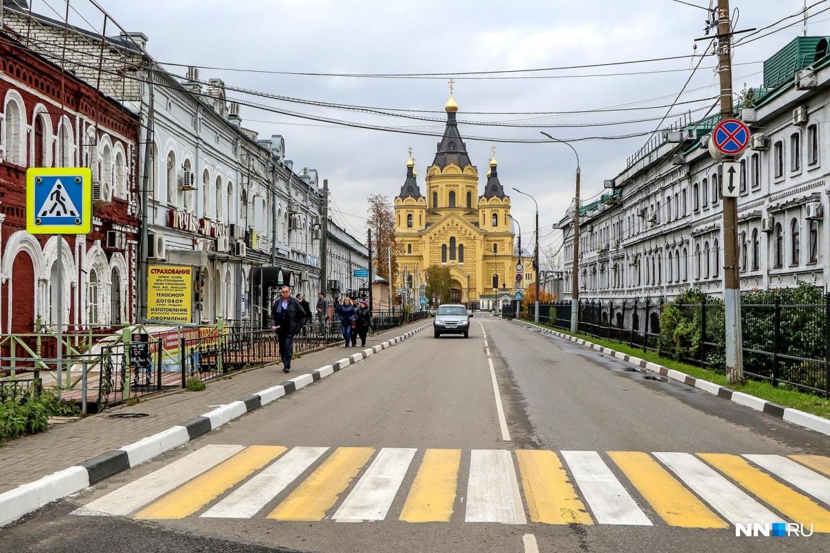 Александро-Невский собор на Стрелке