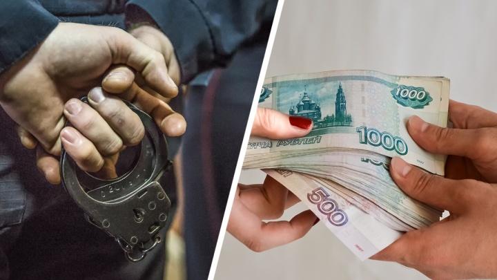 Новосибирского патологоанатома посадили в СИЗО по делу о миллионной взятке
