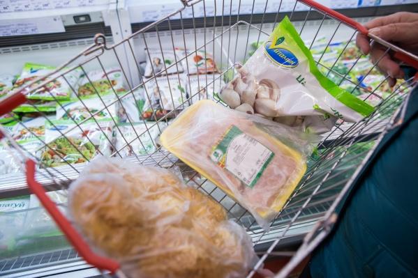 Если помнить о советах Роскачества при каждом походе в магазин, то можно уйти практически с пустой корзиной