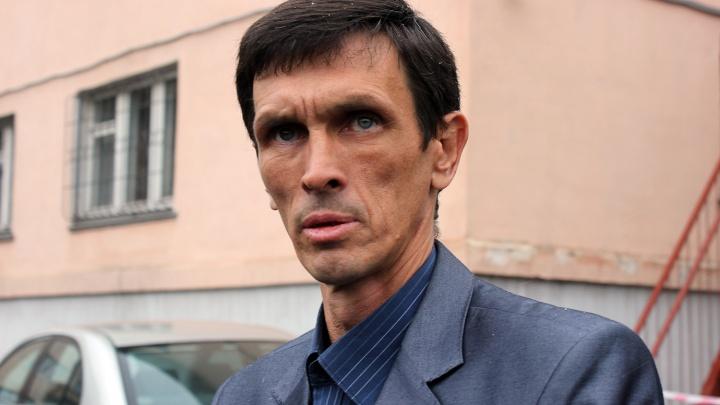 Омского Мимино отправили в СИЗО на два месяца