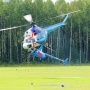 Виртуозно управляли: самарские вертолетчики взяли 10 медалей на престижных турнирах