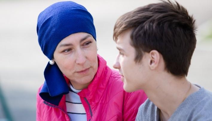 В Челябинске завис жилищный вопрос онкобольной матери-одиночки, разлучённой с сыном из-за болезни