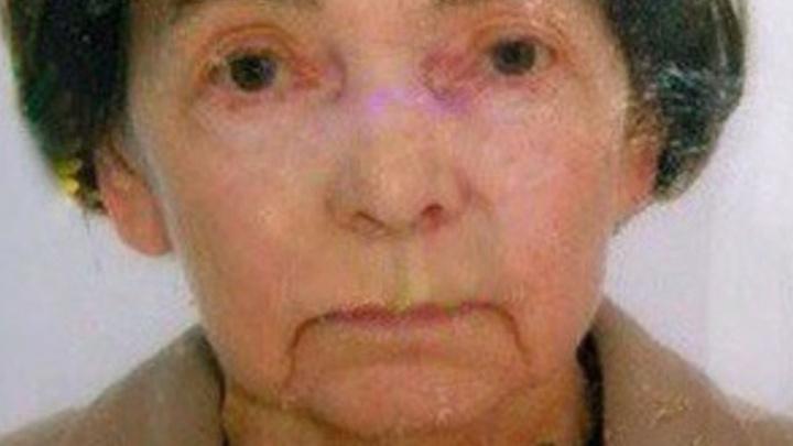 Пенсионерку из Старых Решёт, которая пропала по дороге к родственникам, нашли в Екатеринбурге