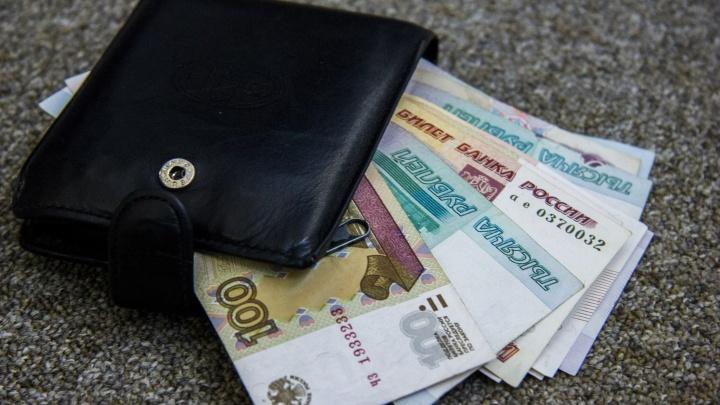 Приставы арестовали автокран директора компании за долги