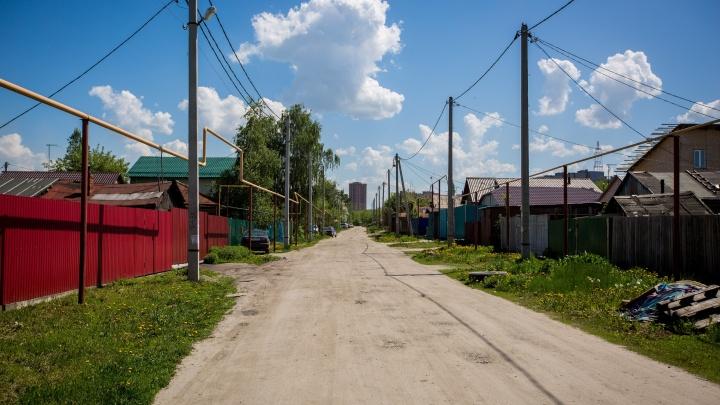 От моста до самых окраин: самая Большая улица Новосибирска