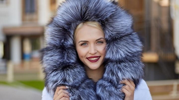 В Новосибирск на распродажу привезли шубы из норки, нутрии и лисы