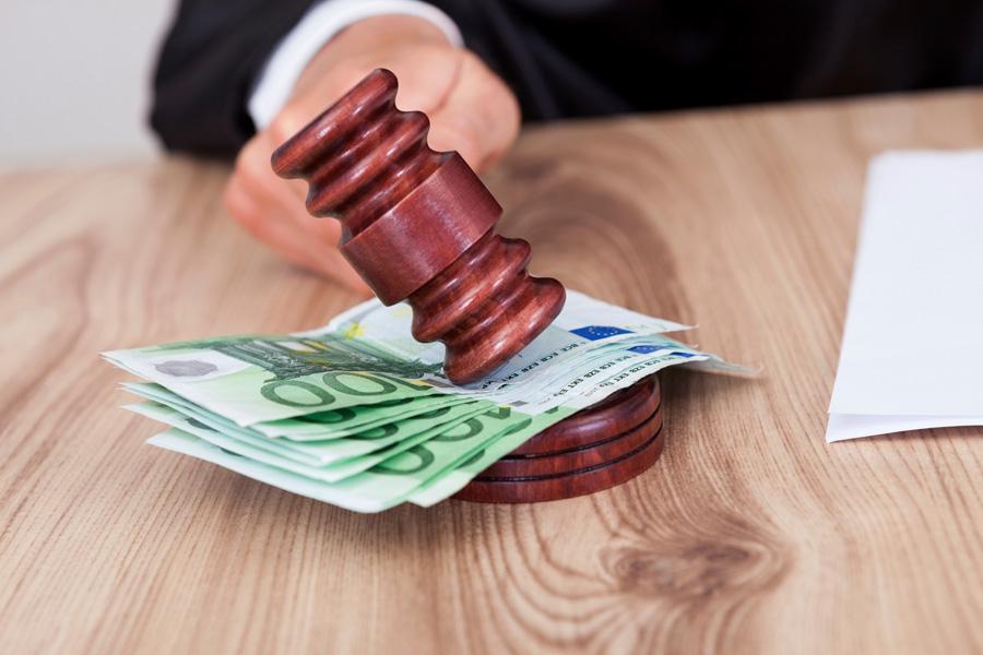 Завод вКемерове выплатил долг перед рабочими после вмешательства прокуратуры