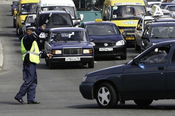 Трое водителей выплатили по 30 тысяч штрафа за пьяную езду
