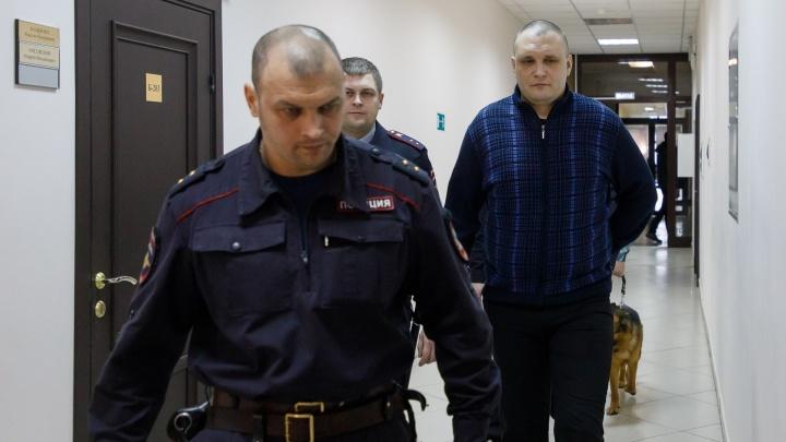 Волжский расчленитель Александр Масленников просит Верховный суд смягчить приговор