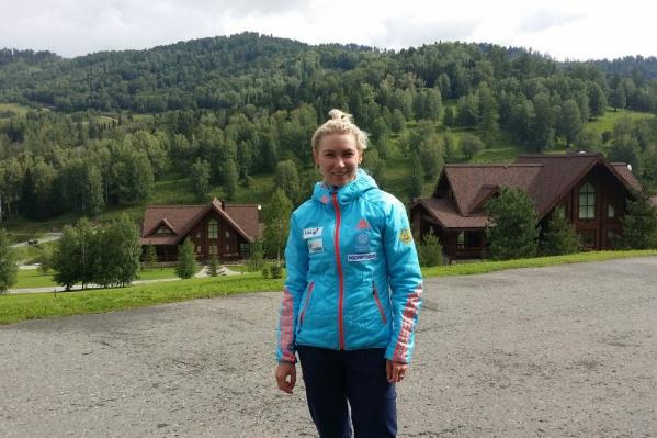 Глазырина пробилась в сборную после возмущения в биатлонном сообществе